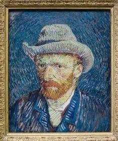 Te dejo más de 60 frases de Vincent Van Gogh, pintor francés, autor de más de 900 cuadros y uno de los principales representantes del postimpresionismo.