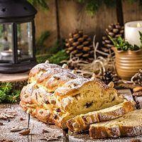 Christmas Sweets, Banana Bread, French Toast, Menu, Breakfast, Food, Menu Board Design, Morning Coffee, Essen