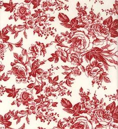 Reproduction Fabrics - turn of the 19th century, 1775-1825 > fabric line: Toiles