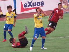 ブログ更新しました。『J3リーグ 第24節 栃木SC vs FC琉球』 ⇒ http://amba.to/2dswvDQ