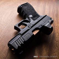 Daily Firearms