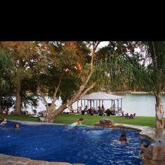 LoneStar Fiberglass Pools