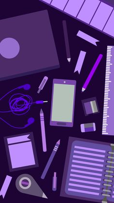 I am a Communication Studies student of Universitas Indonesia. My passion lies in drawing, design, and languages. Purple Wallpaper, Iphone Wallpaper, Communication Studies, Instagram Background, Phone Lockscreen, Study Motivation, Lock Screen Wallpaper, Aesthetic Wallpapers, Stationery