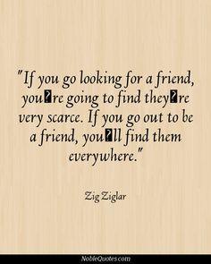 Friendship Quotes | http://noblequotes.com/