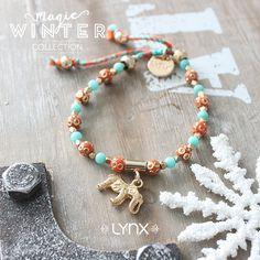 #winter #cold #holidays #snow #rain #christmas #blizzard #snowflakes #wintertime #staywarm #cloudy #holidayseason #season #nature #LynxAccesorios #jewelry #collection #elephant