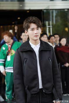 Microblogging microblogging của Xiongzi Qi