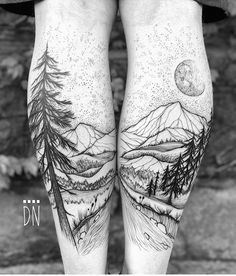 Tattoo by @dinonemec  ___ www.EQUILΔTTERΔ.com ___  #Equilattera