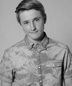 Nathan Gamble❤️ He's so cute! I've had a crush on him since 2011.