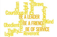 Be a Leader. Be a Friend. Be of Service.      Always.