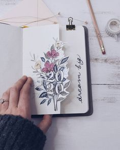 Shayda Campbell on Just hit publish on my 2020 BULLET JOURNAL SETUP The big ol mama forty three minute long my hands are so cramped from drawing video is Bullet Journal Inspo, Bullet Journal 2020, Bullet Journal Aesthetic, Bullet Journal Notebook, Bullet Journal Ideas Pages, My Journal, Journal Pages, Bullet Journal Travel, Filofax