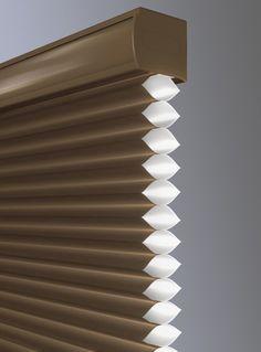 window shades - high tech, remote operated 100% darkening shade
