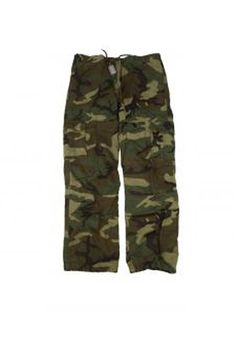 Girls Vintage Camo Paratrooper Fatigue Pants. Army Cargo PantsCargo Pants  WomenMilitary ... 0fd2103cbc