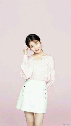 Korean Beauty Girls, Korean Women, Korean Girl, Asian Beauty, Iu Fashion, Korean Fashion, Fashion Outfits, Girl Photo Poses, Girl Photos