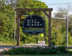 Mill River Winery Review (Massachusetts)