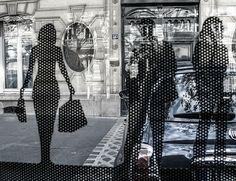 Carol Kleinman Fine Art Photography - Paris Windows