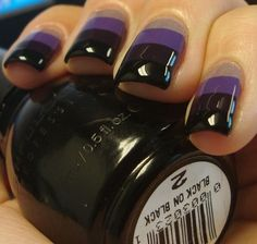 For my special nail fans!