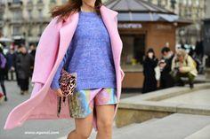 Paris: Haute Couture (Spring Summer 2014) - Day 3.