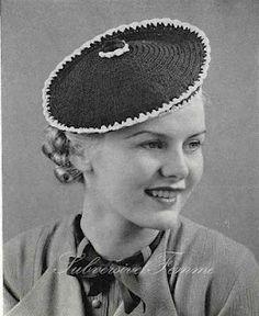 Free vintage knitting patterns! #diy