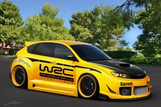 subaru wrx sti  #car_stickers #carstickers