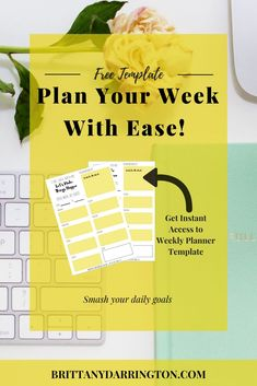 Get Smart Goals And Objectives Spreadsheet Template     Excel     Are you looking to conquer the week  But struggling to stay on track  Here s