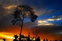 A Vida em Cores! Pedreiras - MA. Créditos: Patrício Oliveira.