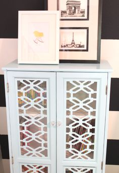 danielle oakey interiors: Emory's Bookcase