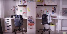 """IKEA - """"100 pytań 1000 odpowiedzi - Nastolatki"""" Dorastanie to okres, w którym…"""