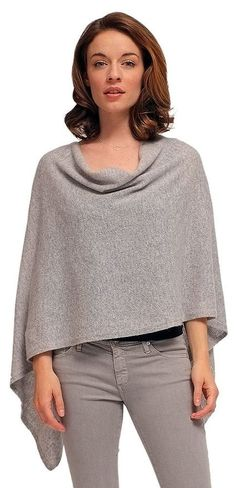 Check this  Top 10 Best Cashmere Ponchos in 2016 Reviews
