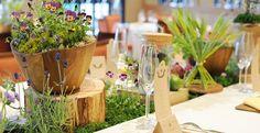QUANTICのBANQUET(披露宴会場)について。結婚式場を福岡でお探しなら、天神の新しいランドマーク【QUANTIC(クアンティック)】をご利用ください。おしゃれなチャペルで素敵なウェディングを。見学随時受付中。