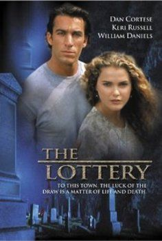 the lottery short story essay