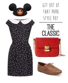 Get Out of That Park Style Rut With These Outfits-- This whole ensemble makes me happy!