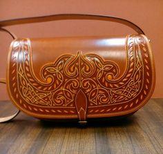 Modelo 12217-N, color natural. www.guarnicioneriasevilla.com