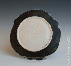 Sandwich Plate. Amy Henson. Photo by S.K. Plagens.