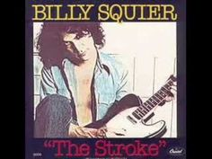 Billy Squire - Lonely is the Night