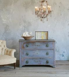 Wall effects on pinterest paint effects decorate walls and antique