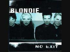 "Blondie, Debbie Harry singing lead on ""Out in the Streets"" 1999 version of the Shangri-Las' 1965 song"