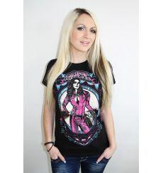 http://www.sissicore.ch - Alternative Streetwear Shop Kaufe bei uns einzigartige Tattoo, Rock, Metal und Extremsport inspirierte Lifestyle Kleidung.