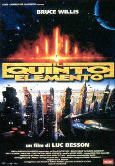 Il quinto elemento - 1997