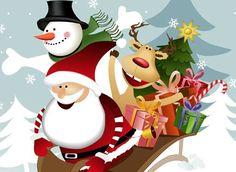 Boże Narodzenie - krzyżówki dla dzieci i rodziców.