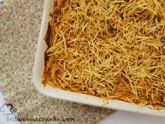 Brisando na Cozinha: Fricassê de Frango super fácil