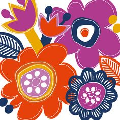 Design, pattern, colour Textile and surface pattern design