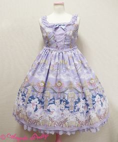 Lolibrary | Angelic Pretty - JSK - Holy Theater Switching JSK