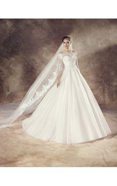 Robe de mariée GISA