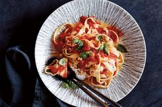 Your Sunday Pasta Recipe: From Our Cookbook! — The New Potato
