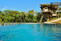 18 acre tropical jungle estate! - Costa Rica - 58€ / nuit