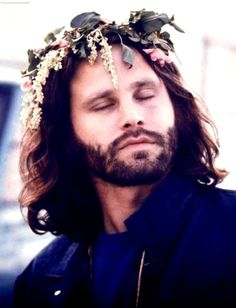 Jim Morrison was very detrimental to my sisters well being!