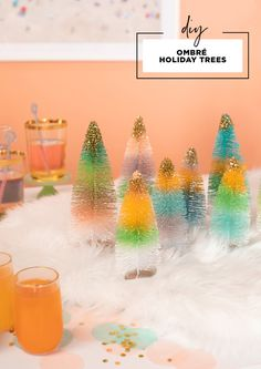 A fun holiday DIY! M