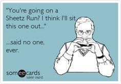 Sheetz Run.