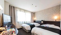 Review of APA Hotel Tokyo Shiomi Ekimae and Kimi Ryokan ~ One Collective Club