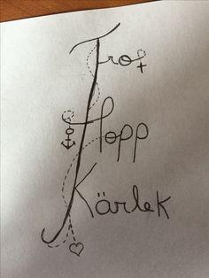 Fé.Esperança.Amor